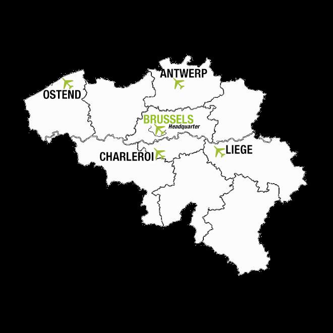 BelgiumMap_BridgeAirports